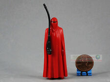 Hasbro Star Wars 1:32 Toy Soldier Figure Sith Emperor's Imperial Guard S156