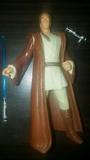 "Star Wars 3 3/4"" Obi-Wan Kenobi Ep.1 The Phantom Menace"