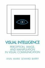 Visual Intelligence: Perception, Image, and Manipulation in Visual Com-ExLibrary