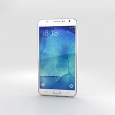 Samsung Galaxy J7 DUAL SIM (Unlocked) 16G 5.5in 13MP J700 White - Fedex Shipping