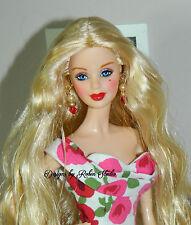 Barbie Princess~Ooak Model Muse Barbie~Enhanced~Handcrafted Earrings~NUDE