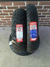 Kenda Honda VTX1300C & VT1100C Shadow 110-90-19 & 170-80-15 MOTORCYCLE TIRE SET