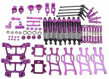 Upgrade Parts Package For HSP RC 1:10 Electric / Nitro Monster Bigfeet Truck