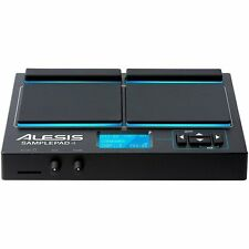Alesis SAMPLEPAD4 4pad Percussion And Sample