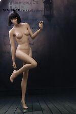 Schaufensterpuppe Weiblich hautfarben erotische Pose