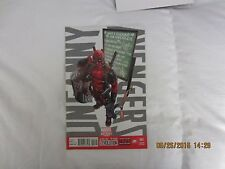 Uncanny Avengers 1 NM-  condition Deadpool 'Call Me Maybe' Variant Cover