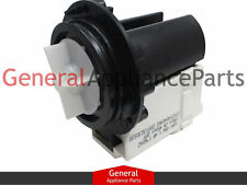 LG Kenmore Sears Washer Washing Machine Drain Pump AP4437652 1468049 4681EA1007D