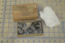"lot of 6 bonney 3/8"" drive crows foot 3/4"" socket for brake line hydrolic? utica"