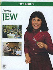 My Belief: I Am A Jew,ACCEPTABLE Book