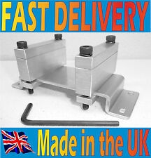 Model RC Aircraft engine test stand for Saito, OS, Enya, Irvine, MDS, PAW, SC