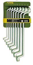 Proxxon 23810 Doppel-Ringschlüsselsatz, 8-teilig