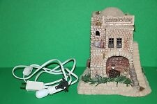 Dept. 56 Holy Land Village Easter Story Series House of the Last Supper #59809