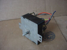 Kenmore Dryer Timer Part # 690855