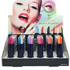 Sexy Changing Two-Colors Lipstick Lip Gloss Lip Cream Lip Beauty Makeup 6 Colors