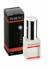 PHIERO PREMIUM Notte Pheromone Erotic men perfume to attract women!