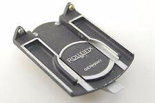 "ROLLEI Rolleiflex ROLLEIFIX 3/8"" BLKSilver Tripod Mount 3.5F 2.8C 2.8E 2.8F 2.8G"