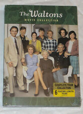 The Waltons - Movie Collection - DVD Box Set NEW SEALED