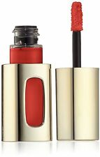 L'Oreal Color Riche Extraordinaire Lipstick 301 Rouge Soprano - New & Boxed