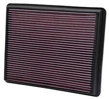33-2129 K&N Luftfilter passform CADILLAC CHEVROLET GMC 5,3 L V8 F/I; 4.3L V6 F/I