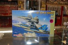 "Dragon 4597 * 1:144 F/A-18F Super Hornet / VFA-213 ""Black Lions"" * NIB"