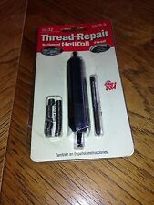 Helicoil 10-32 Complete Thread Repair Kit New