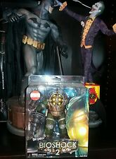 BioShock 2 Big Daddy Deluxe Action Figure NECA Toys (Sneak Peak)☆NEW☆
