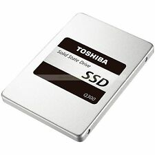 Toshiba SSD 240GB Q300 Solid State Drive New ct