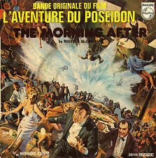 BOF L'AVENTURE DU POSEIDON MAUREEN MC GOVERN FRENCH 45 SINGLE OST