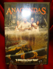 DVD - Anacondas: The Hunt for the Blood Orchid (2004)
