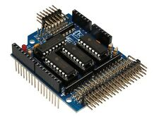VELLEMAN KA12 ANALOG INPUT EXTENSION SHIELD FOR ARDUINO™