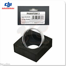 DJI Phantom 3 Spare Part 45 -UV Filter (Professional/ Advance) for RC Quadcopter