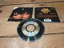 BJORK - ISOBEL  !!!!!!! RARE FRENCH  CD !!!!!!!!!!!!!