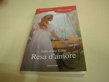 RESA D'AMORE   ROMANZI PASSIONE NUMERO 131  ,EDIZIONE MONDADORI