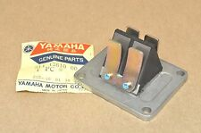 NOS Yamaha AT3 CT3 CT2 DT125 RT100 RS100 YZ50 Carburetor Air Intake Reed Valve