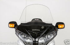 "26.5"" Clear Windshield/Windscreen - Honda GL 1800 Gold Wing GL1800 Goldwing"