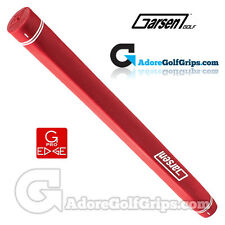 Garsen GOLF G-pro bordo medie Putter Grip-ROSSO + NASTRO GRIP