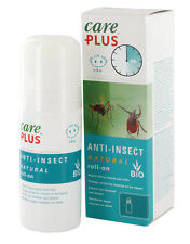 Care Plus Anti-Insect - Natural 30% Citriodiol Roll-On (50ml)