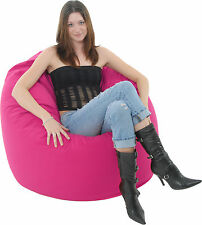 Giant Adult Bean Bag Chair Big Beanbag Lounger Bags Gamer Beans Gilda UK Made