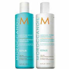 MoroccanOil Repair Shampoo&Conditioner 250ml 8.5oz FREE SHIPPING!!