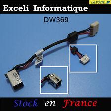 Connecteur alimentation Dc power Jack Cable dw369 Connector DD0BU8AD000 REV:3A