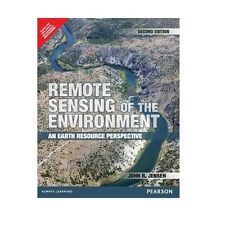 Remote Sensing of the Environment : An Earth Resource Perspective by John R. ...