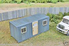 Walthers # 2900 Mobile Construction Office - Kit HO Scale MIB