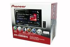 "Pioneer AVH-X5800BHS DVD/CD/MP3 Player 7"" LCD Bluetooth HD Radio 2 Camera Input"