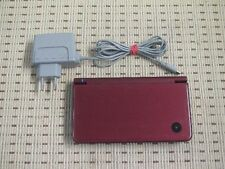 Nintendo DSi XL Bordeaux rot *TOP Zustand*