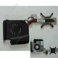Series Cooling Heatsink and Fan 451860-001 For HP Pavilion DV6000