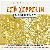 Various Artists - All Blues'd Up (Led Zeppelin, 2003)