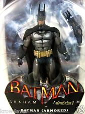 BATMAN ARMORED Arkham Asylum Series 2 DC Direct action figure