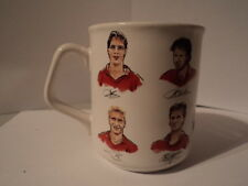 tasse - mug - kopje: World Cup '90 - Rode Duivels