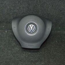 VW Golf Mk6 Steering Wheel Airbag 3C8880201L 2009