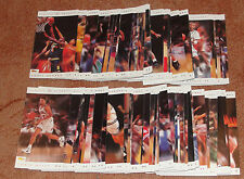 Classic Futures Basketball 1993 collection complète de 100 cartes géantes neuves